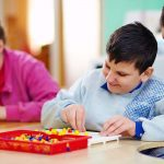Zihinsel ve Gelişimsel Yetersizlikleri Olan Çocuklar