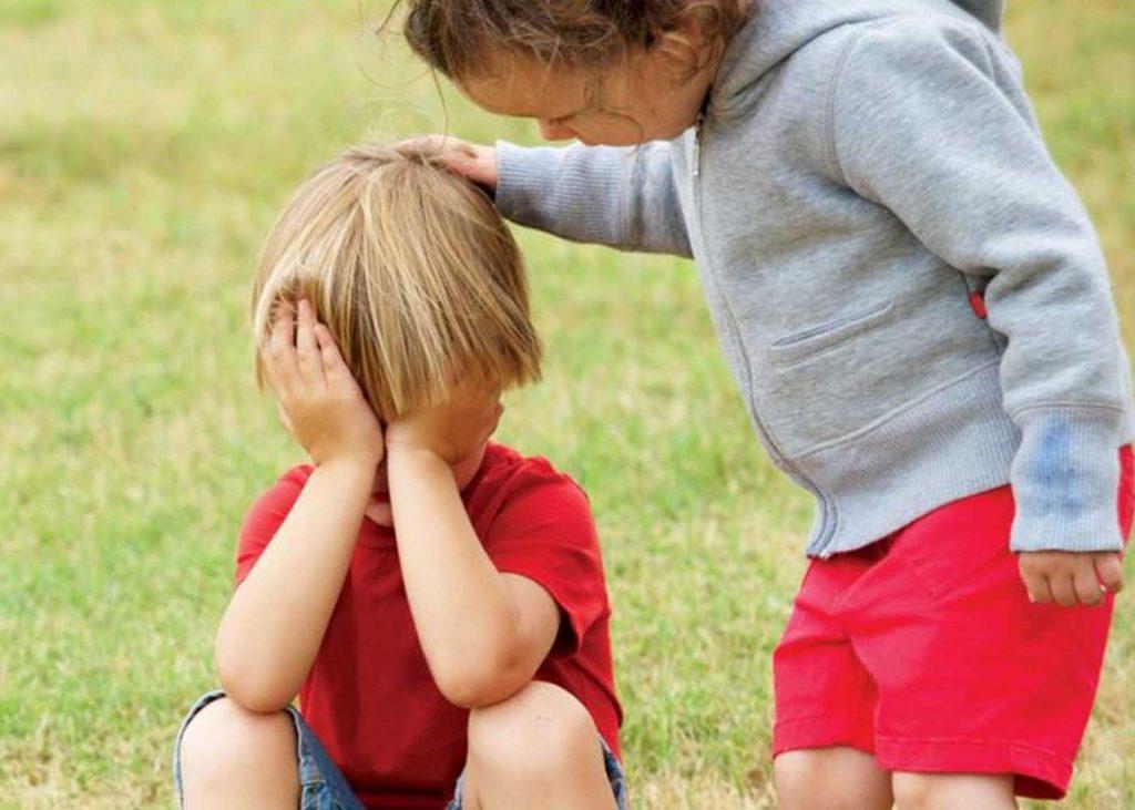 Empati ve Çocuk