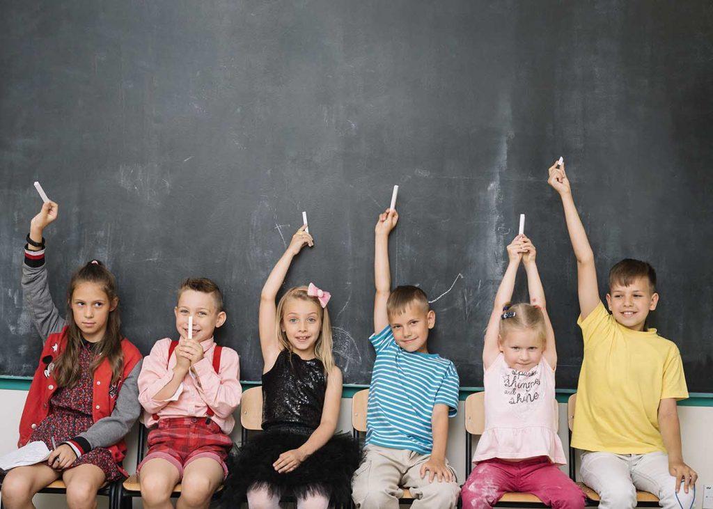 öğretmenin çocuğun hayatındaki rolü