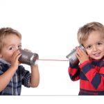 Ebeveyn ve Çocuk İletişimi