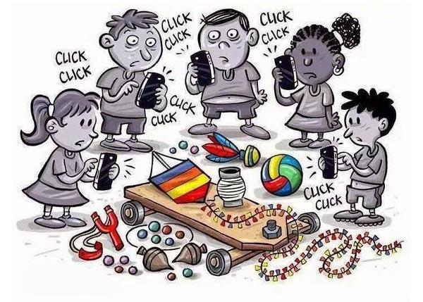 Elektronik Oyuncaklar Çocuklarda Dil Gelişimini Olumsuz Mu Etkiliyor?