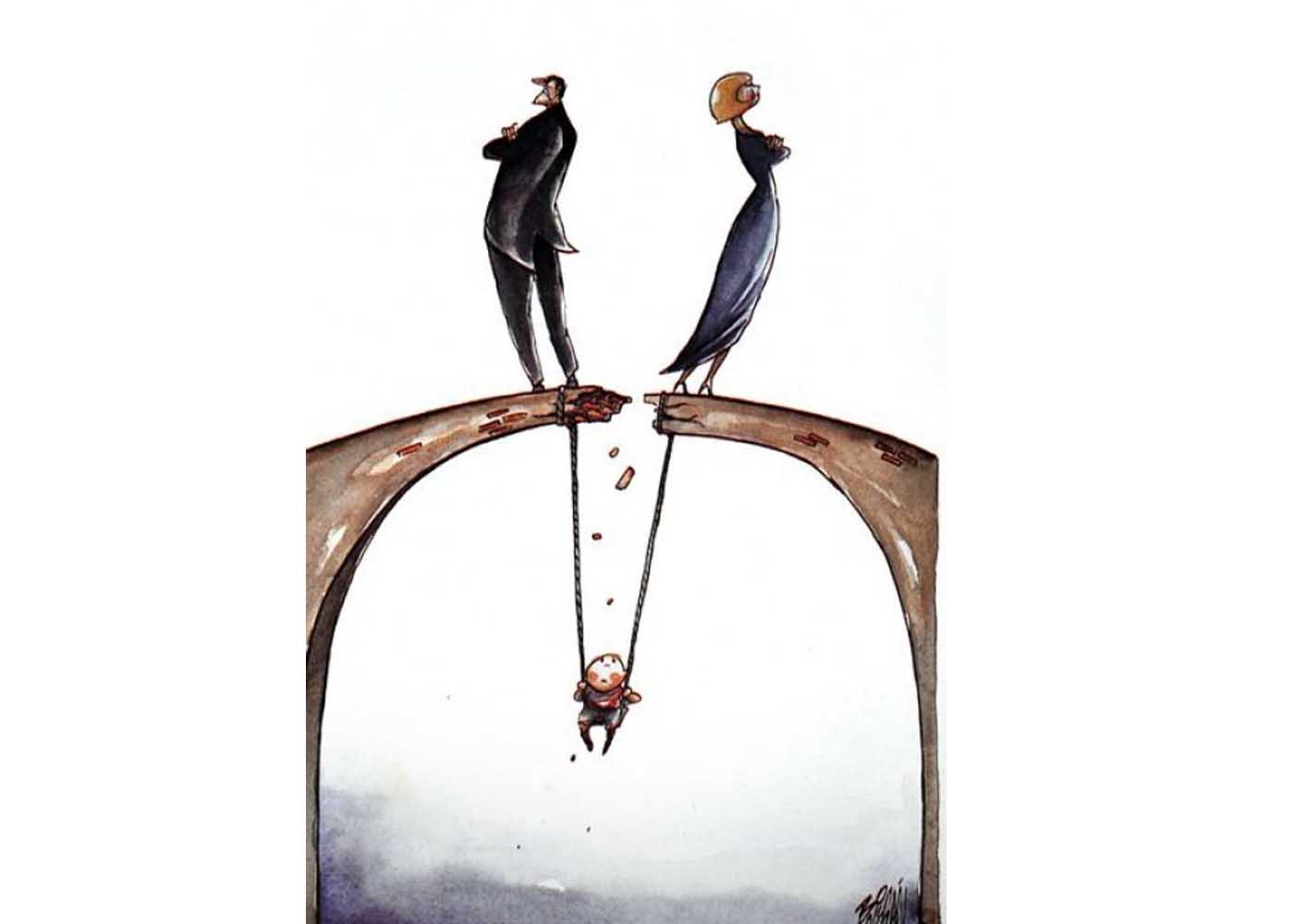 Kötü Evlilikler