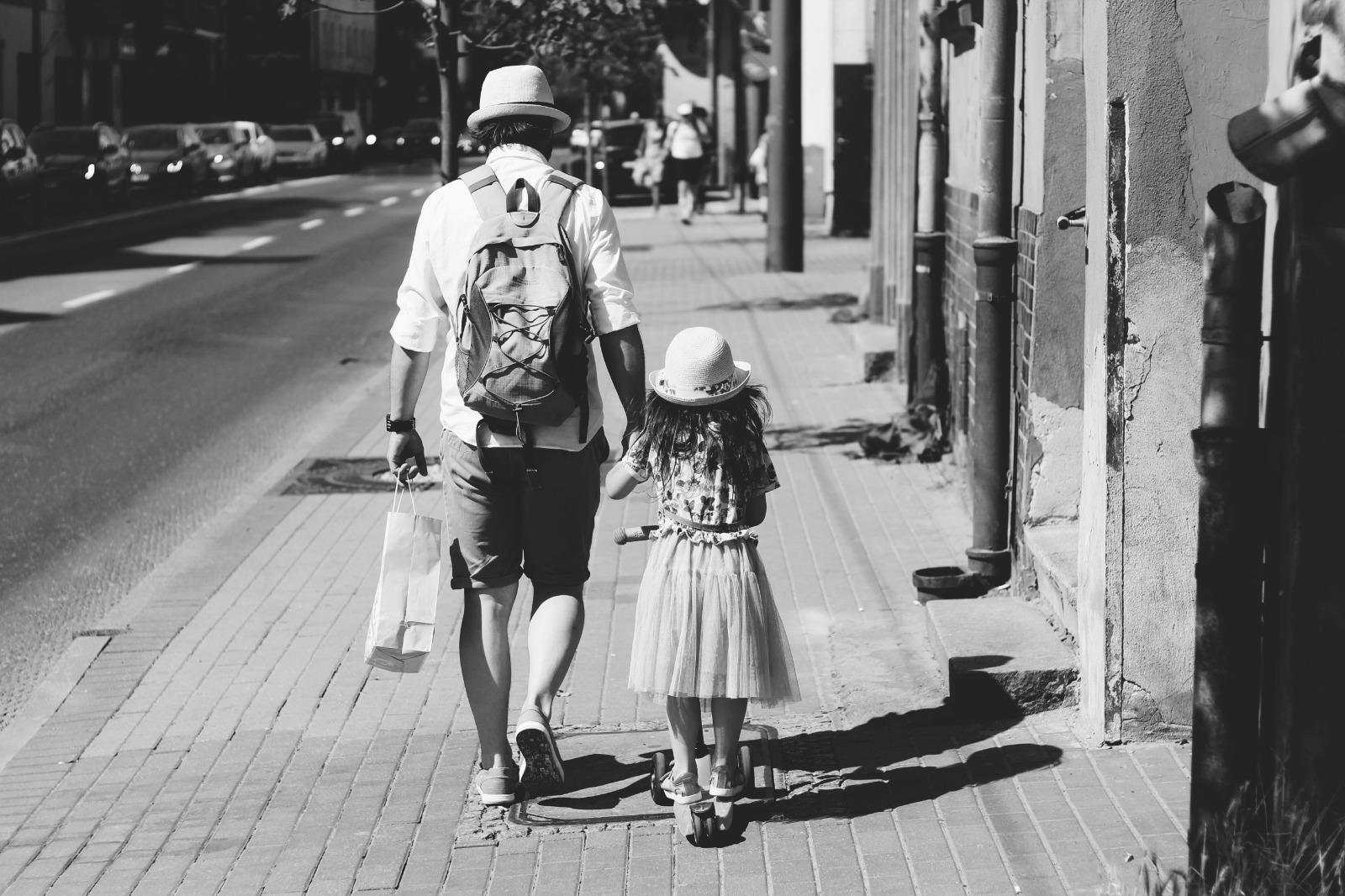 Babalık kodları değişiyor